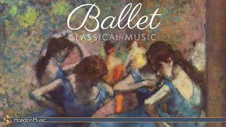 Classical Ballet Music