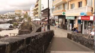Hotel Las Aguilas In Teneriffa Puerto De La Cruz Pakvim Net Hd
