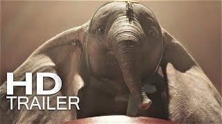 DUMBO | Trailer (2019) Legendado HD