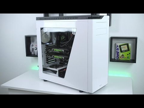 Electron $4000 Gaming PC Build - October 2014