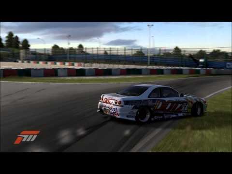 what we do rusty garage forza motorsport 4 team