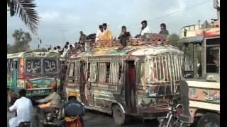 Dunya News-Problems of Public Transport in Karachi