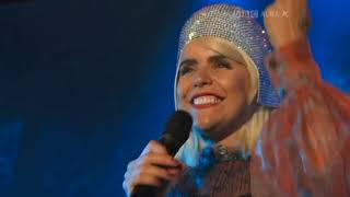 Paloma Faith - Make Your Own Kind Of Music Live at Belladrum 2018