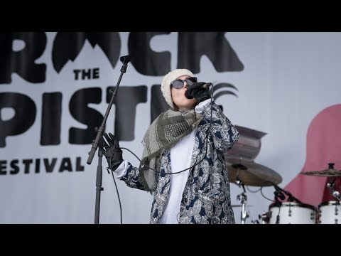 Rock the Pistes 2018 - Alice Merton