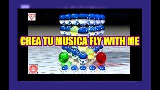 Fly with me - Uso libre ♪ Crea tu música en pocos minutos ♪ ⒶⓥⒺ Buttonbass.com