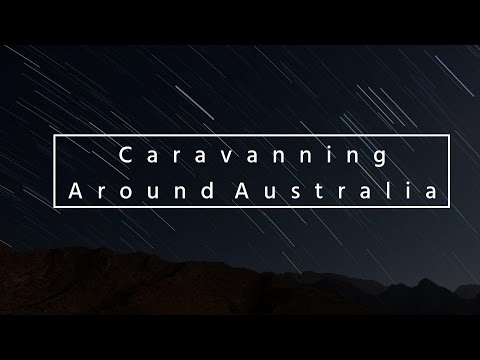 How Fast Can You Tow A Caravan In Australia