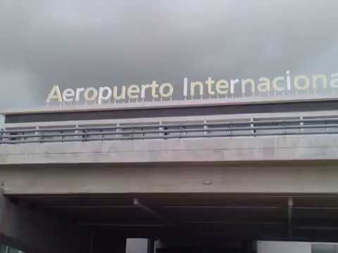 Los Cabo's International Airport Terminal