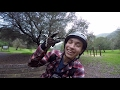 Seth's Bike Hacks Giveaway Entry - Alex