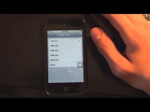 How to Save Battery Life on iPhone/iPod/iPad