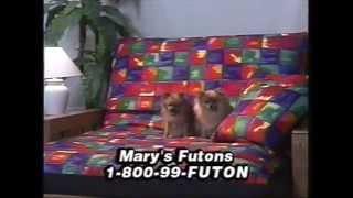 Mary S Futons Kfty Tv 50 Com