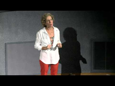 Chocolate mindfulness exercise | Robin Mallery | TEDxEvansville