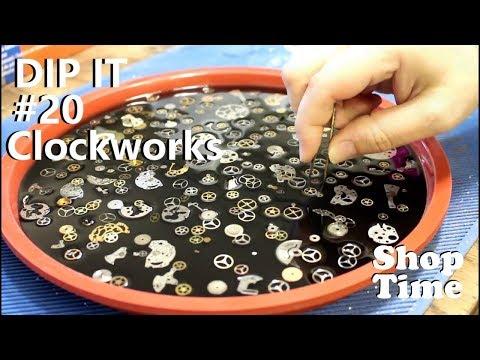 DipIt #20: Clockworks!