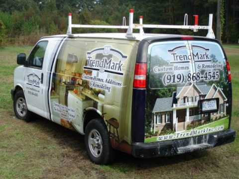 Own a Moving Billboard with Car Wrapping