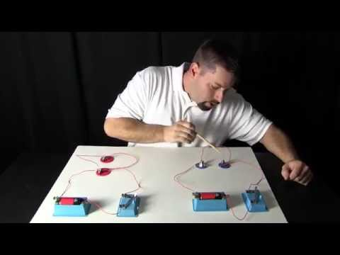 Electric Circuits: Series and Parallel