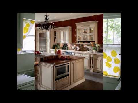Best Colors ideas for kitchen cabinets