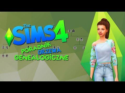 Jak stworzyć drzewo genealogiczne do The Sims 3/4?