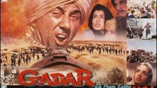 Hindi song Main Nikla Gaddi Leke ( Gadar) 2001