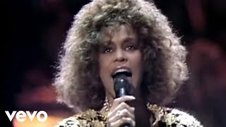 Whitney Houston - I Wanna Dance with Somebody (Official Live)