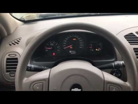2005 Chevy Malibu Power Steering Issues, Twitching Wheel