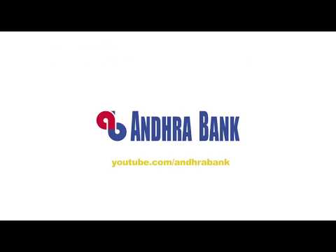 How to Pay to Credit Card andhrabank in