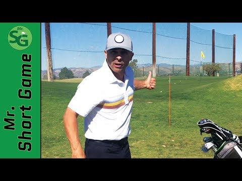 Learn the Simple way to Draw and Fade your Golf Ball || Golf Tips || Golf Drill