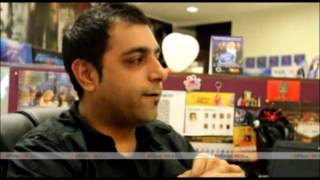 Rochak kohli's success tips for Radio