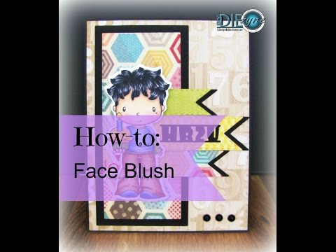 How to: Face Blush