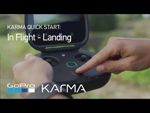 GoPro: Karma In Flight - Landing