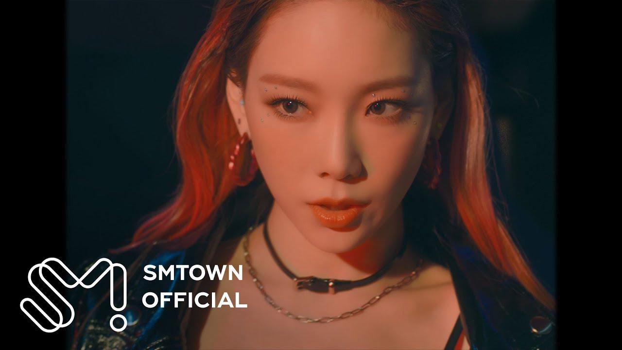 TAEYEON テヨン '#GirlsSpkOut (Feat.ちゃんみな)' MV