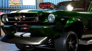 Super Build Volkswagon Beetle Need For Speed Payback Part 56