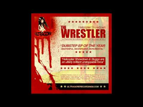 Helicopter Showdown - The Wrestler (feat. Sluggo)[HQ]