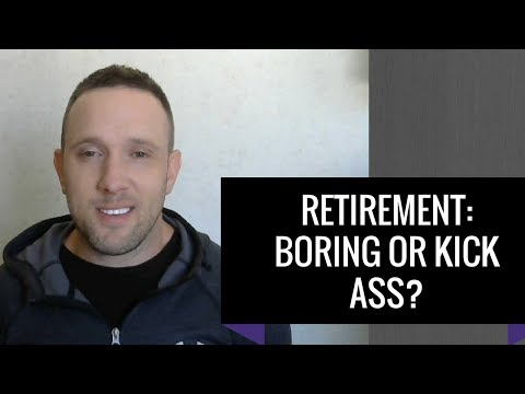 Is Early Retirement Really That Great or Just Super Boring?