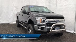 Download 2018 Ford F-150 SuperCrew Carthage Watertown Gouverneur Syracuse Utica Video