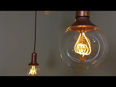 How To Make Cosy 3 Bulb Ceiling Lamp