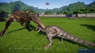 jurassic+world+evolution+hybrids Videos - 9tube tv