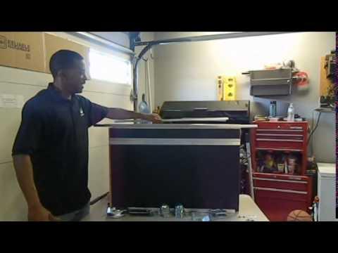 U-DJ ATA Head Case Build 2 - Reliable Hardware.com