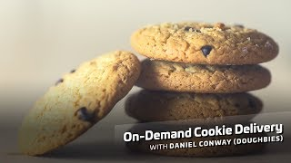 On-Demand Cookie Delivery | Bullish