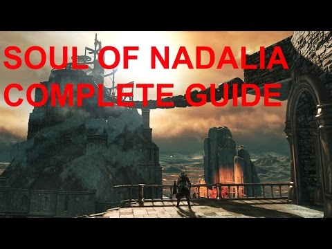 How to get Soul of Nadalia Bride of Ash, Complete Guide, Ashen Idol Locations