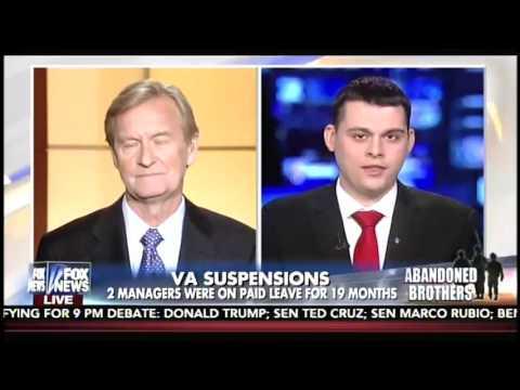 Fox & Friends: Dan Caldwell On VA Accountability