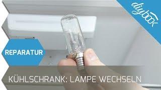 Gorenje Kühlschrank Lampe Wechseln : Diybook videos