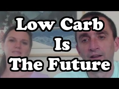 Keto Chat Episode 43: Low Carb is Everywhere!