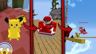 Kit Legendario De Mewtwo Minecraft Pokewars