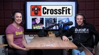 CrossFit Podcast Ep. 17.30: Katie Hogan