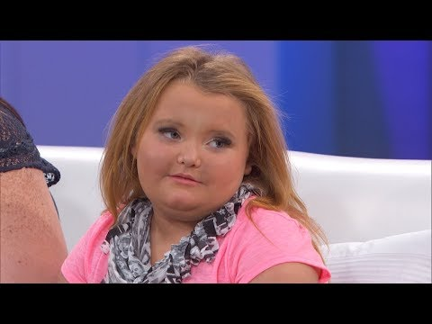 """Too Real for Reality"" The Doctors Get Real with Reality Stars; The Honey Boo Boo Health Interven…"