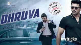 Dhruva Villain Song || Aravind Swamy || Ram Charan