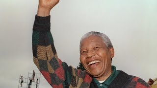 Students in South Africa question Nelson Mandela