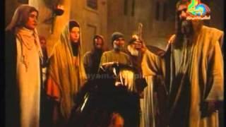 Hazrat Isa A.S [Jesus Christ] - Complete Movie (Part 4 of 7)