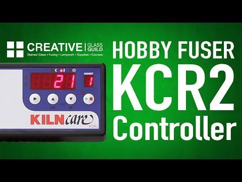 Kiln Controller - KCR2