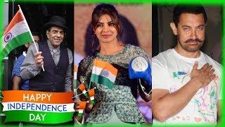 Independence Day 2018 : Priyanka Chopra, Aamir Khan, Bipasha Basu Wish Their Fans