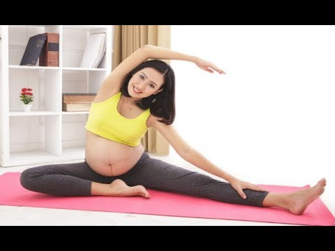 How to Lose Pregnancy Weight in 6 Weeks